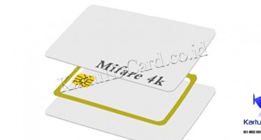 Kartu Mifare 4K S70