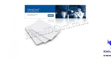 Kartu PVC – Ultracard Noco