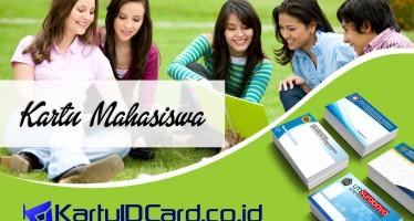 Kartu Pelajar – Mahasiswa