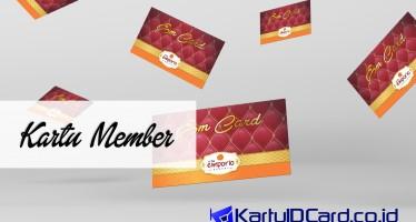 Kartu Member